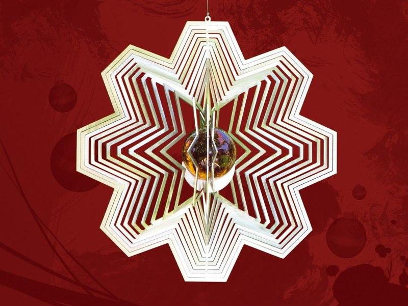 gabrieles toepferfstudio windspiel kristal kugel 35 mm 171mm. Black Bedroom Furniture Sets. Home Design Ideas